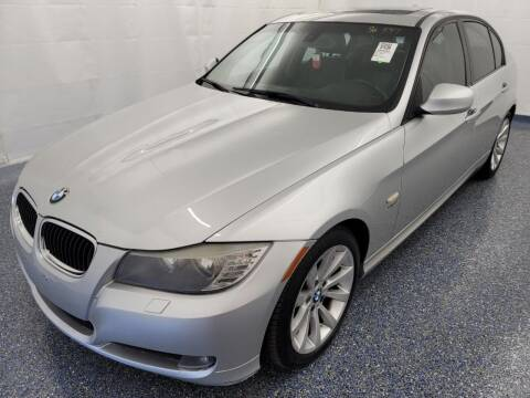 2011 BMW 3 Series for sale at Franklyn Auto Sales in Cohoes NY