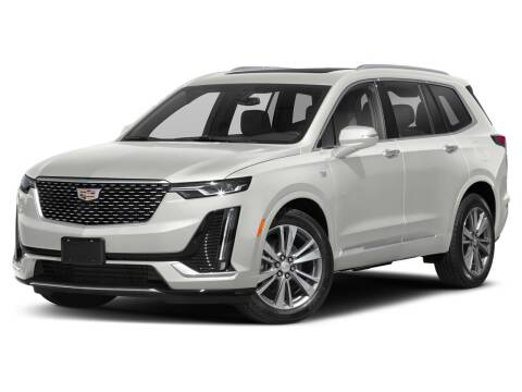 2020 Cadillac XT6 for sale at Herman Jenkins Used Cars in Union City TN