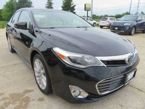 2015 Toyota Avalon for sale at Import Exchange in Mokena IL