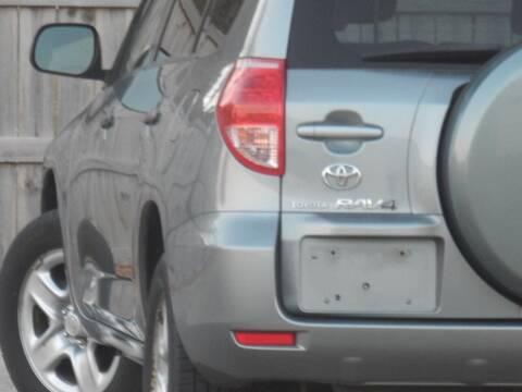 2006 Toyota RAV4 for sale at Moto Zone Inc in Melrose Park IL