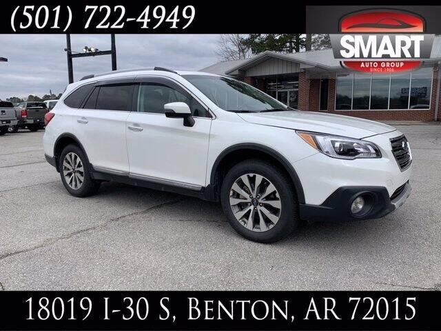 2017 Subaru Outback for sale at Smart Auto Sales of Benton in Benton AR