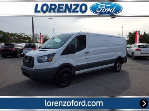 2017 Ford Transit Cargo for sale at Lorenzo Ford in Homestead FL