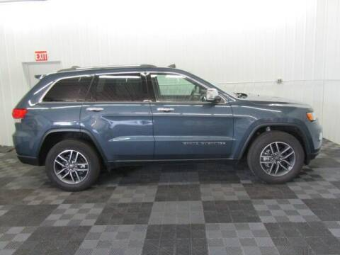 2019 Jeep Grand Cherokee for sale at Michigan Credit Kings in South Haven MI