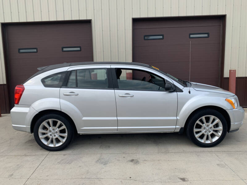2011 Dodge Caliber for sale at Dakota Auto Inc. in Dakota City NE
