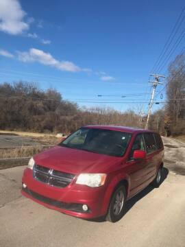 2012 Dodge Grand Caravan for sale at Dependable Motors in Lenoir City TN