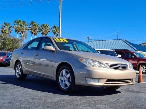 2006 Toyota Camry for sale at Select Autos Inc in Fort Pierce FL