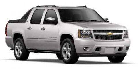 2011 Chevrolet Avalanche for sale at J T Auto Group in Sanford NC