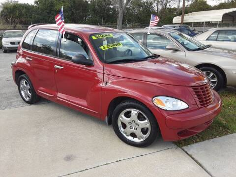 2004 Chrysler PT Cruiser for sale at Easy Credit Auto Sales in Cocoa FL