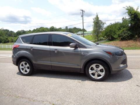 2014 Ford Escape for sale at Car Depot Auto Sales Inc in Seymour TN