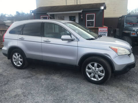 2009 Honda CR-V for sale at PENWAY AUTOMOTIVE in Chambersburg PA