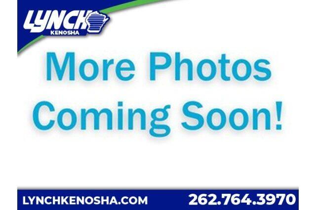2020 Chevrolet Silverado 2500HD for sale in Kenosha, WI