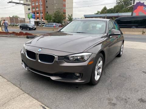 2013 BMW 3 Series for sale at Exotic Automotive Group in Jersey City NJ