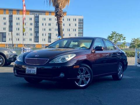 2005 Lexus ES 330 for sale at Ronnie Motors LLC in San Jose CA