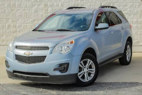 2015 Chevrolet Equinox for sale at Cannon and Graves Auto Sales in Newberry SC