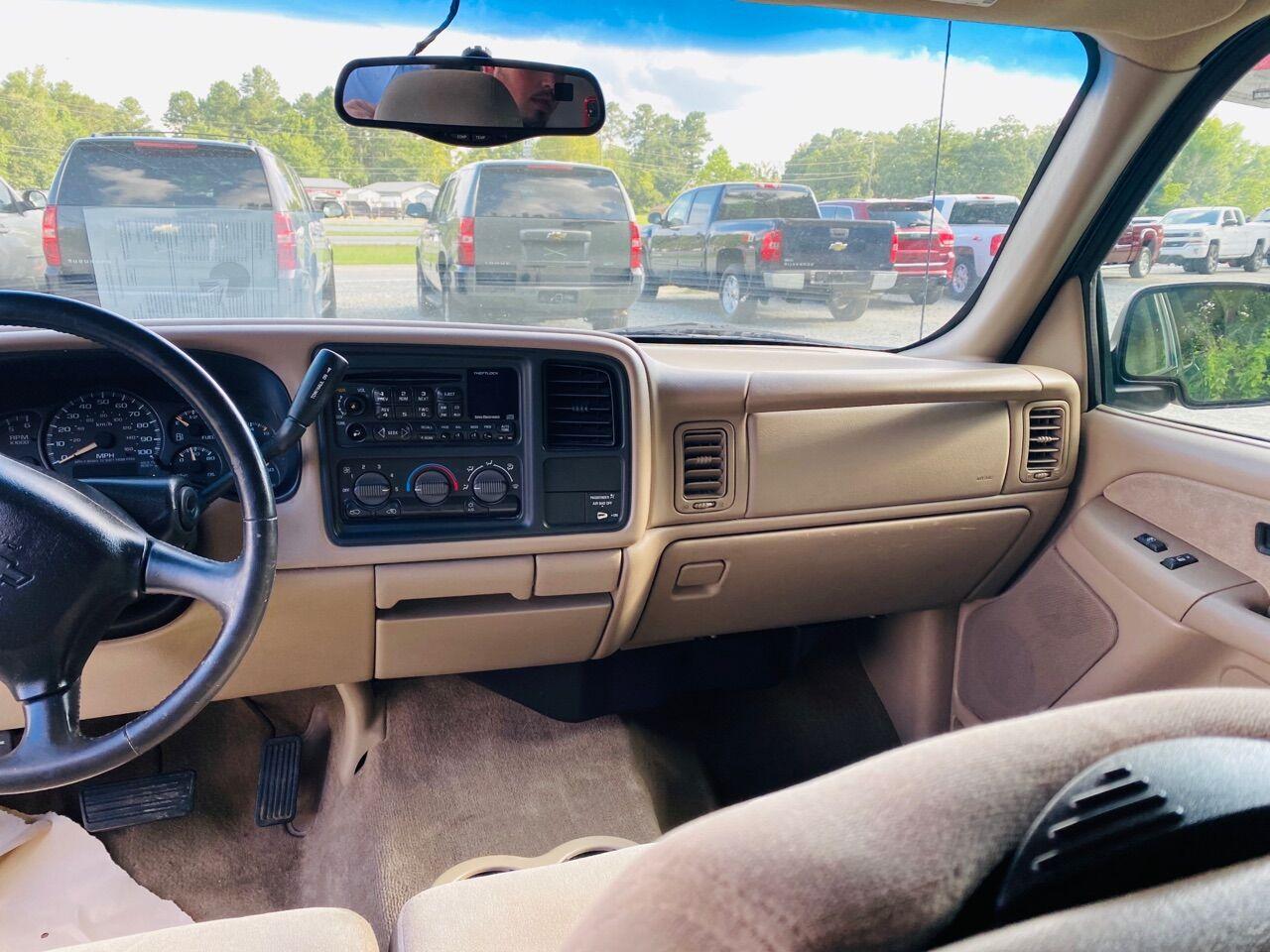 ChevroletSilverado 150015