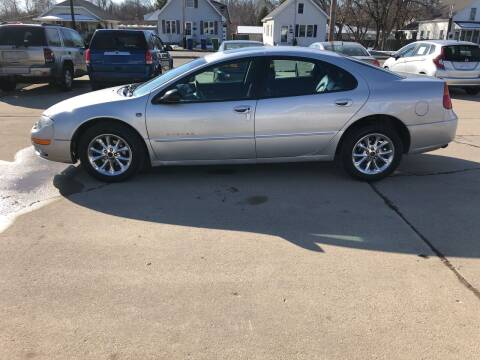 2000 Chrysler 300M for sale at Velp Avenue Motors LLC in Green Bay WI