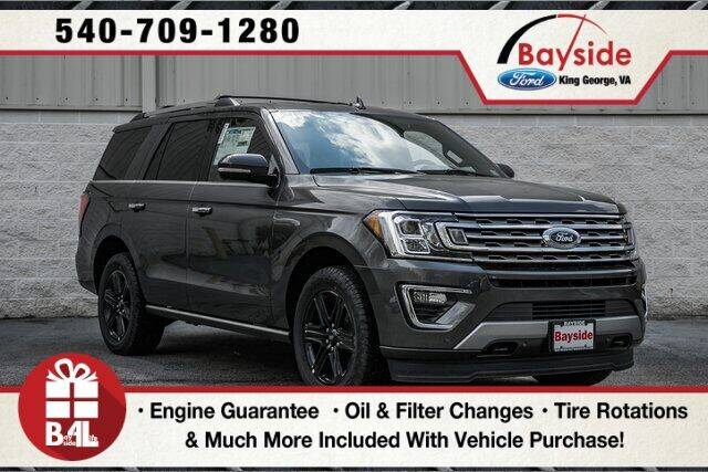 2021 Ford Expedition for sale in King George, VA