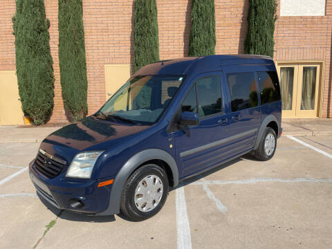 2011 Ford Transit Connect for sale at Freedom  Automotive in Sierra Vista AZ