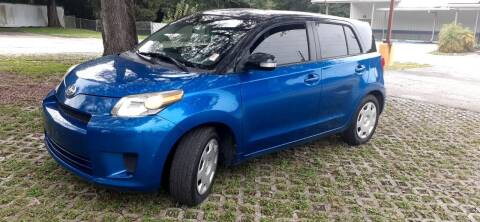 2013 Scion xD for sale at Royal Auto Mart in Tampa FL