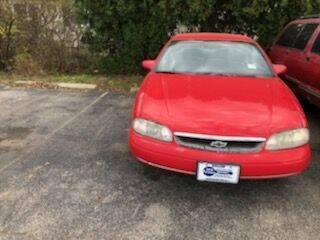 1996 Chevrolet Monte Carlo for sale at New Start Motors LLC - Crawfordsville in Crawfordsville IN
