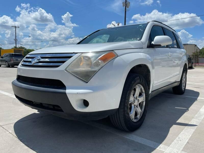 2008 Suzuki XL7 for sale at Italy Auto Sales in Dallas TX