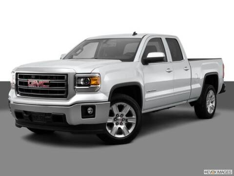 2015 GMC Sierra 1500 for sale at Mann Chrysler Dodge Jeep of Richmond in Richmond KY
