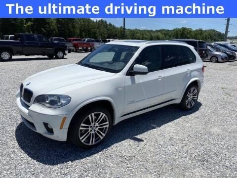 2012 BMW X5 for sale at Billy Ballew Motorsports in Dawsonville GA