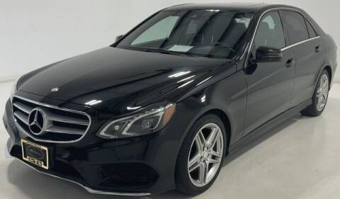 2014 Mercedes-Benz E-Class for sale at Cars R Us in Indianapolis IN