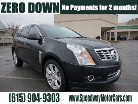 2013 Cadillac SRX for sale at Speedway Motors in Murfreesboro TN
