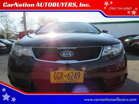 2010 Kia Forte for sale at CarNation AUTOBUYERS Inc. in Rockville Centre NY