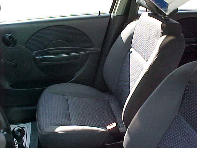 2006 Chevrolet Aveo LS 4dr Hatchback - Pittsburgh PA