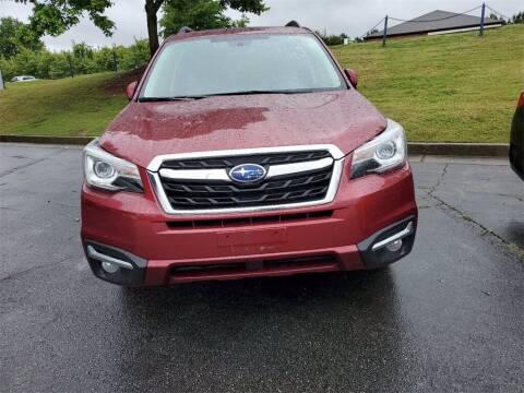 2018 Subaru Forester for sale at Southern Auto Solutions - Acura Carland in Marietta GA