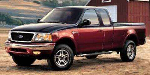 2004 Ford F-150 Heritage for sale at King's Colonial Ford in Brunswick GA