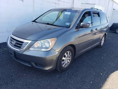 2008 Honda Odyssey for sale at CRS 1 LLC in Lakewood NJ