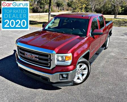 2014 GMC Sierra 1500 for sale at Brothers Auto Sales of Conway in Conway SC