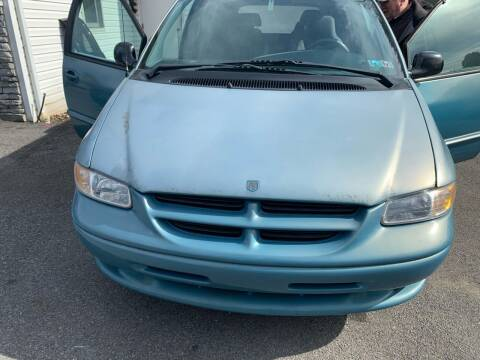 1997 Dodge Grand Caravan for sale at walts auto in Cherryville PA