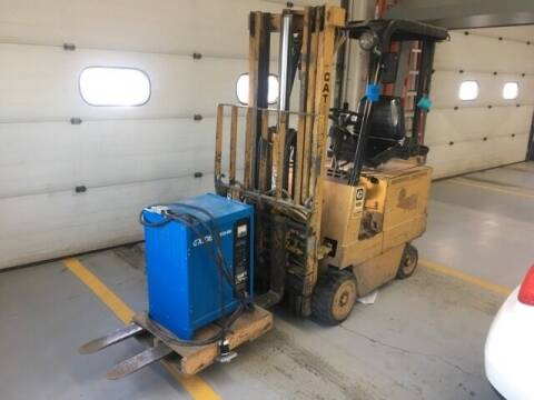 1981 Caterpillar MC30 for sale at Geareys Auto Sales of Sioux Falls, LLC in Sioux Falls SD