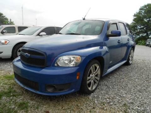 2008 Chevrolet HHR for sale at David Hammons Classic Cars in Crab Orchard KY