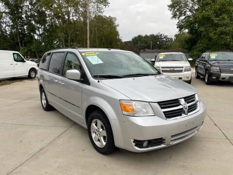 2008 Dodge Grand Caravan for sale at Zacatecas Motors Corp in Des Moines IA