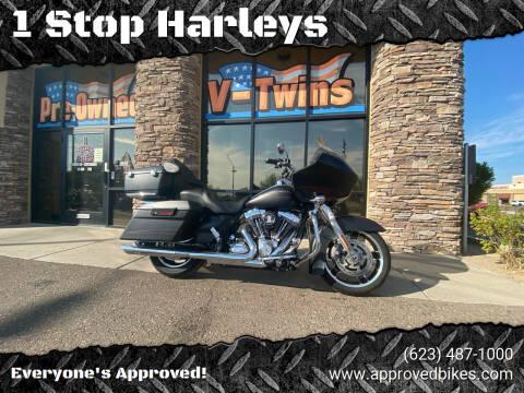 2013 HarleyDavidson RoadGlideCustom for sale at 1 Stop Harleys in Peoria AZ