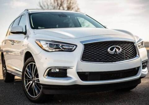 2020 Infiniti QX60 for sale at Diamante Leasing in Brooklyn NY