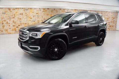 2018 GMC Acadia for sale at Jerry's Buick GMC in Weatherford TX