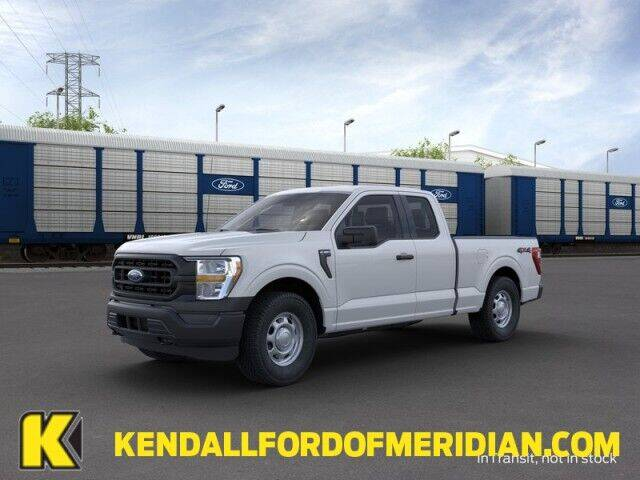 2021 Ford F-150 for sale in Meridian, ID