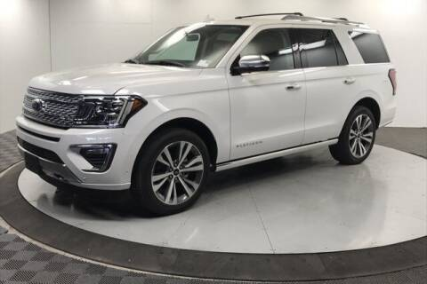 2020 Ford Expedition for sale at Stephen Wade Pre-Owned Supercenter in Saint George UT