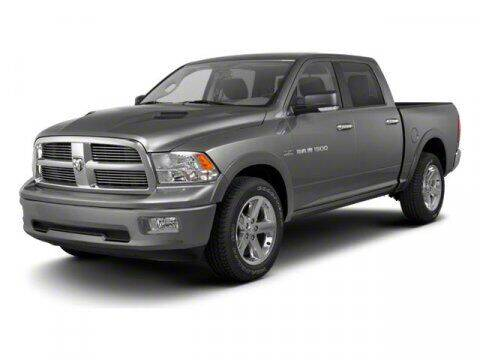 2011 RAM Ram Pickup 1500 for sale at Dothan OffRoad And Marine in Dothan AL