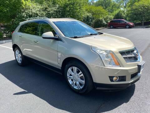 2011 Cadillac SRX for sale at Car World Inc in Arlington VA