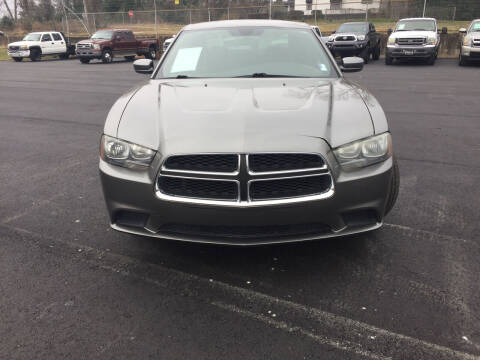 2011 Dodge Charger for sale at Beckham's Used Cars in Milledgeville GA