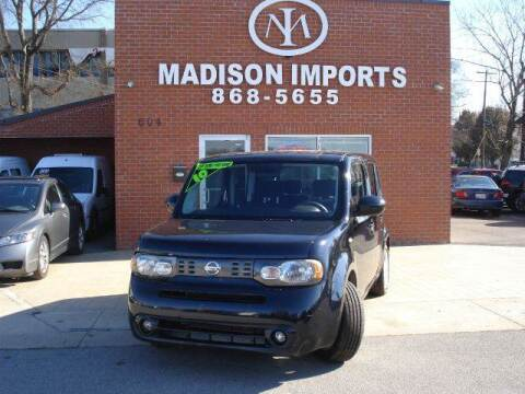 2010 Nissan cube for sale at A & A IMPORTS OF TN in Madison TN