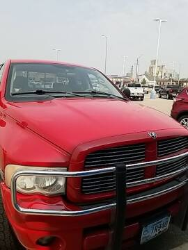 2005 Dodge Ram Pickup 1500 for sale at Sharp Automotive in Watertown SD