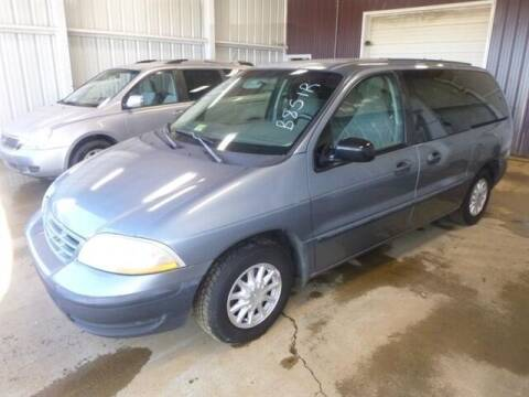 1999 Ford Windstar for sale at East Coast Auto Source Inc. in Bedford VA